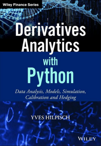 Derivatives Analytics with Python